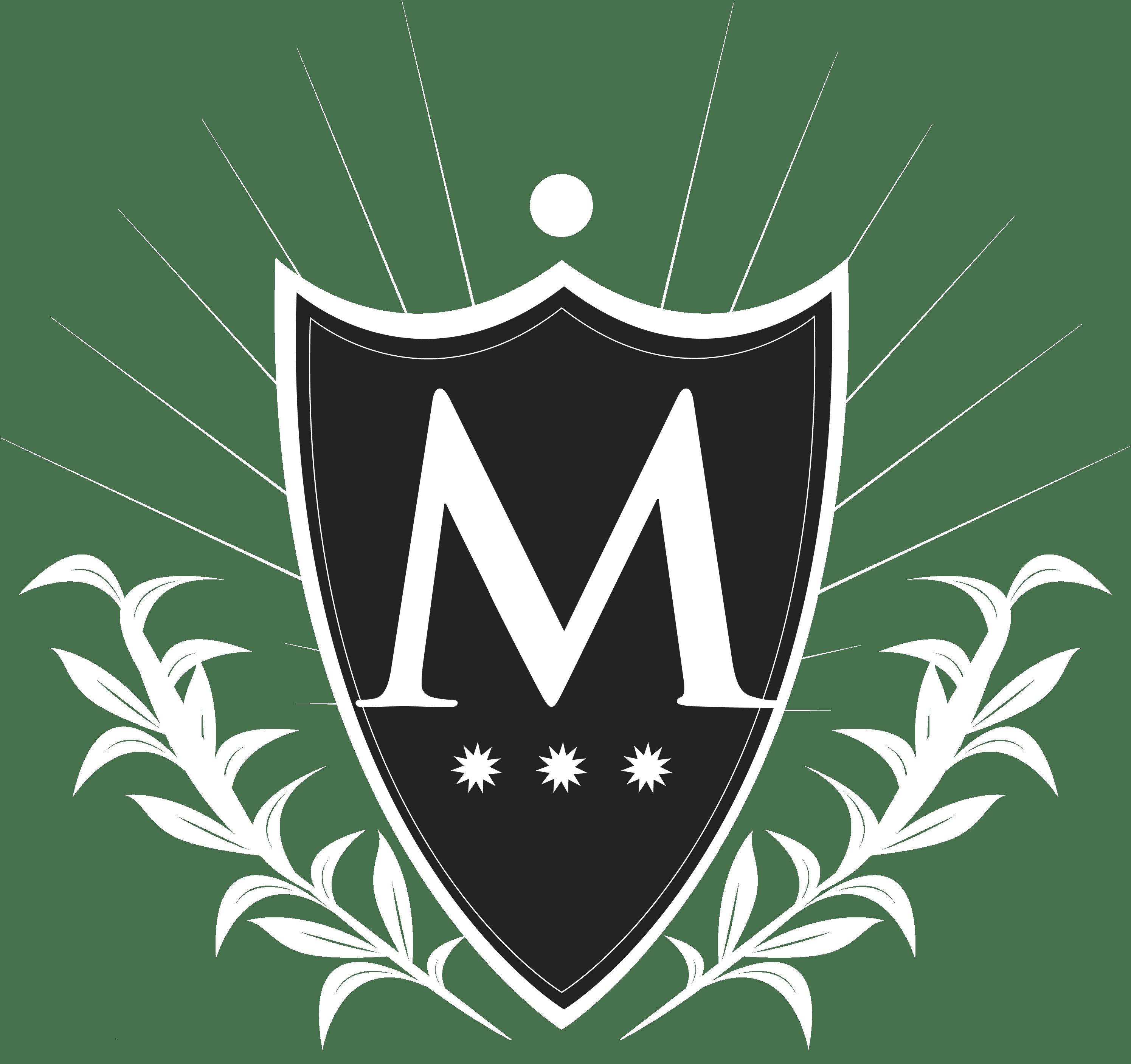 Code:M Design Logo